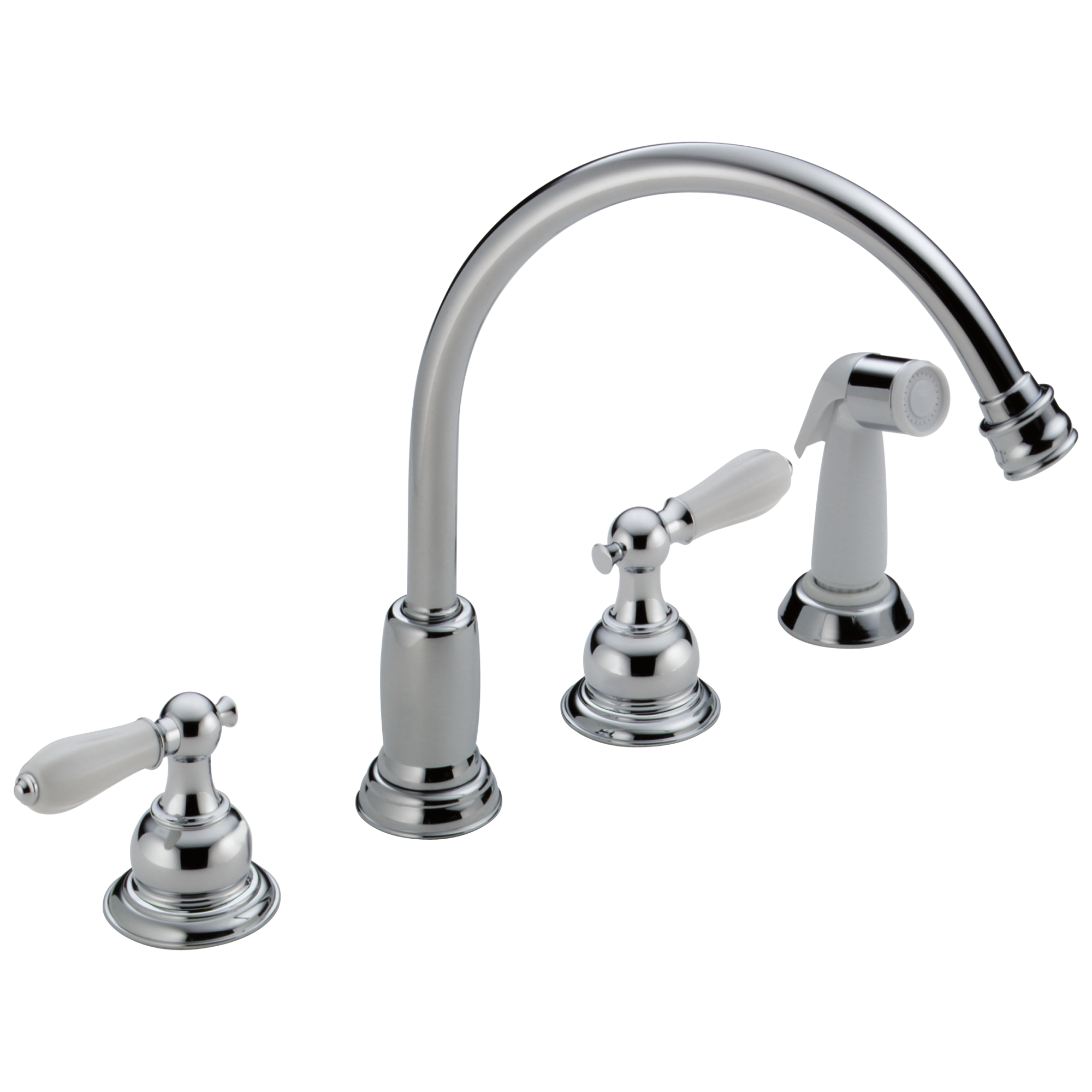 discontinued delta kitchen faucets gramp us 2447 lhp h215 two handle kitchen faucet