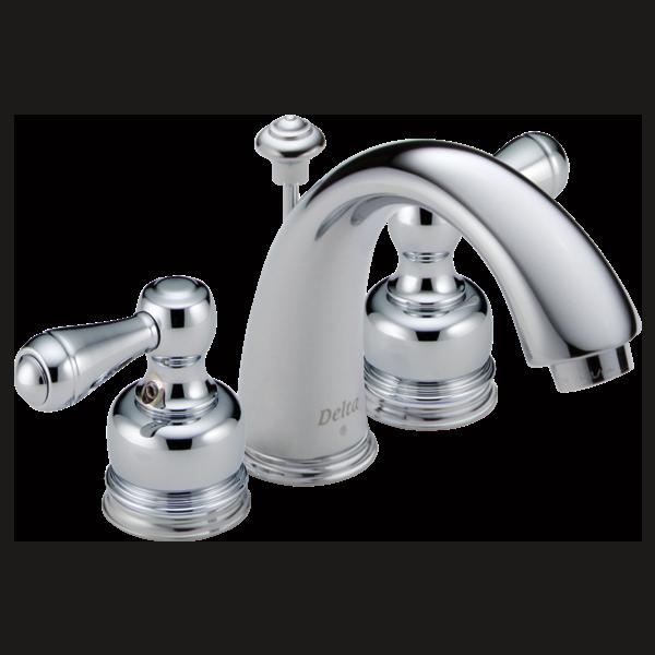 Delta Bathroom Sink Faucet Repair