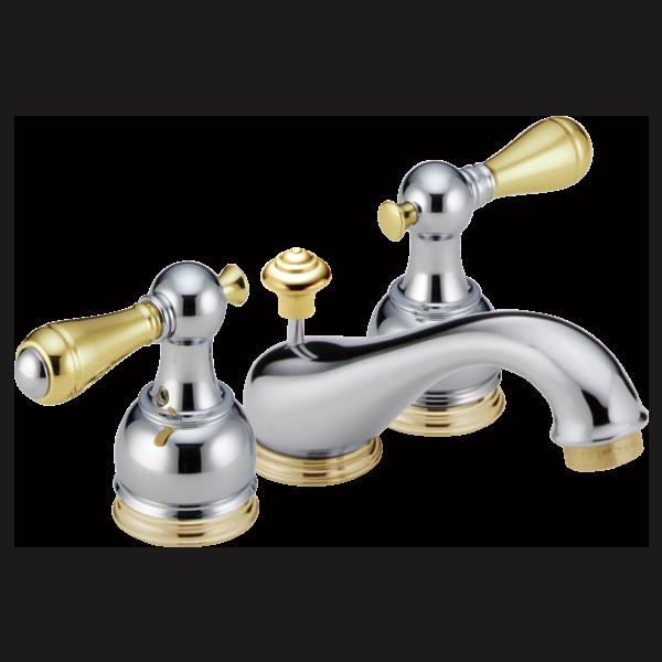 4577 cblhp mini widespread bath faucet rh deltafaucet com