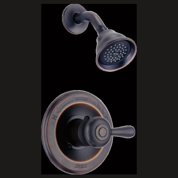 Monitor 174 14 Series Shower Trim Less Handle T14278 Rblhp