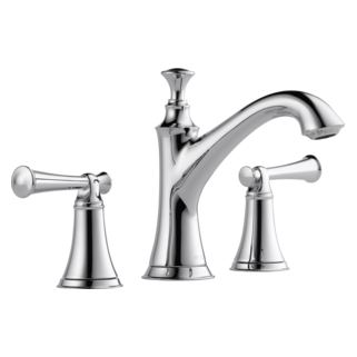 KOHLER Rubicon 8 in. Widespread 2 Handle Bathroom Faucet in homedepot.com p KOHLER8Bathroom Faucet 206521614