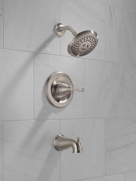 Monitor® 14 Series Tub & Shower 144984-BN-A | Delta Faucet