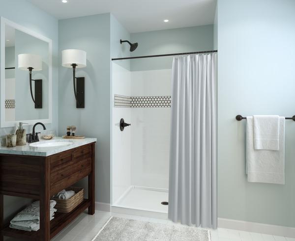 Delta Porter 4 In Centerset 2 Handle Bathroom Faucet With: Two Handle Centerset Bathroom Faucet 25984LF-OB-ECO
