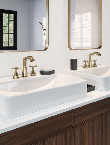 Widespread Faucet 357766 Czmpu Dst Delta Faucet