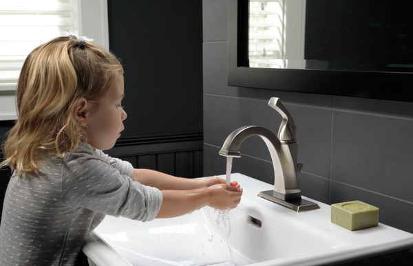 551t sp dst single handle lavatory faucet with touch2oxt previous next publicscrutiny Choice Image