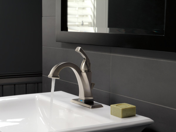 551t ss dst single handle lavatory faucet with touch2oxt previous next publicscrutiny Choice Image