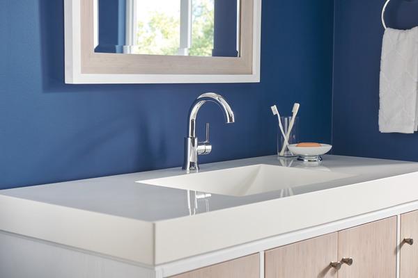 Single Handle High Arc Bathroom Faucet 559ha Dst Delta