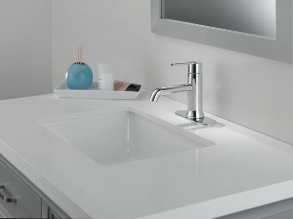 559lf-mpu - single handle lavatory faucet