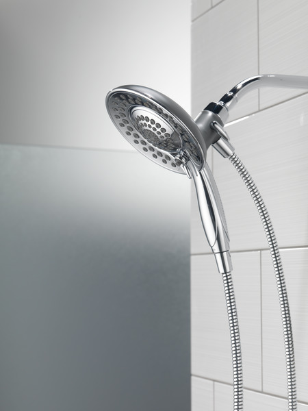In2ition 174 5 Setting Two In One Shower 58045 Delta Faucet