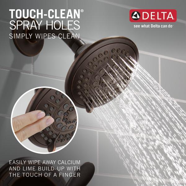 Monitor 174 14 Series Shower Trim Delta Faucet
