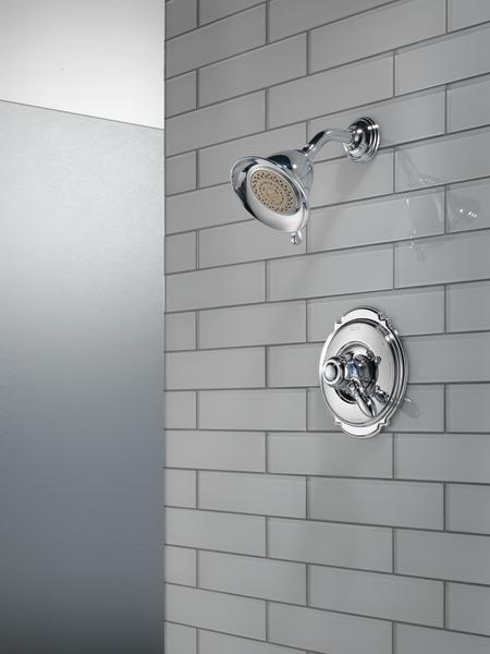 Monitor® 17 Series Shower Trim T17255 | Delta Faucet