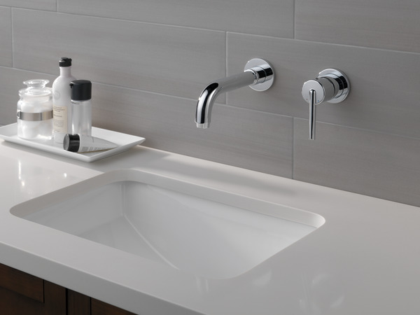 previous next - Wall Mount Bathroom Faucet