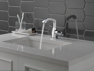 Single Handle Faucet Less Handle 576 Ssmpu Lhp Dst H551ss