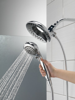 In2ition Shower Head Reviews