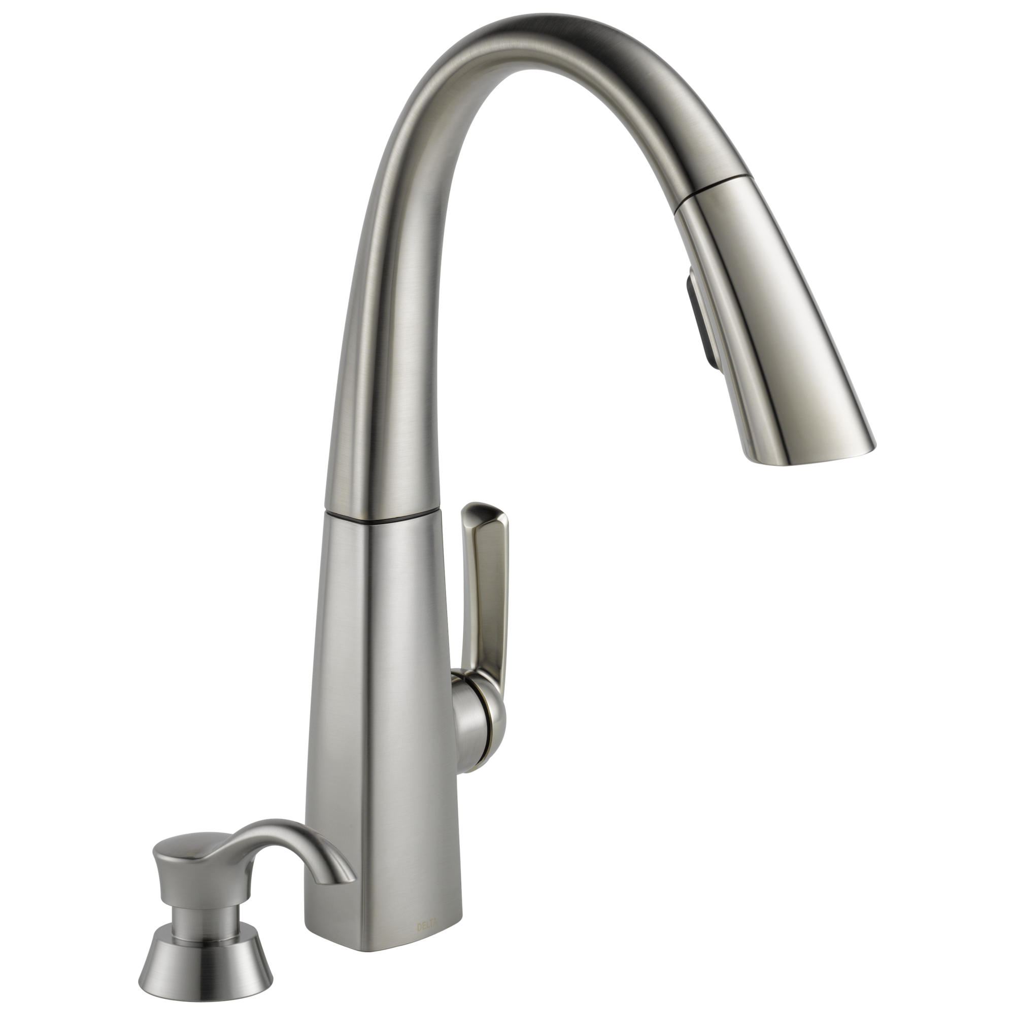 How To Stop A Leaking Delta Kitchen Faucet With Hose