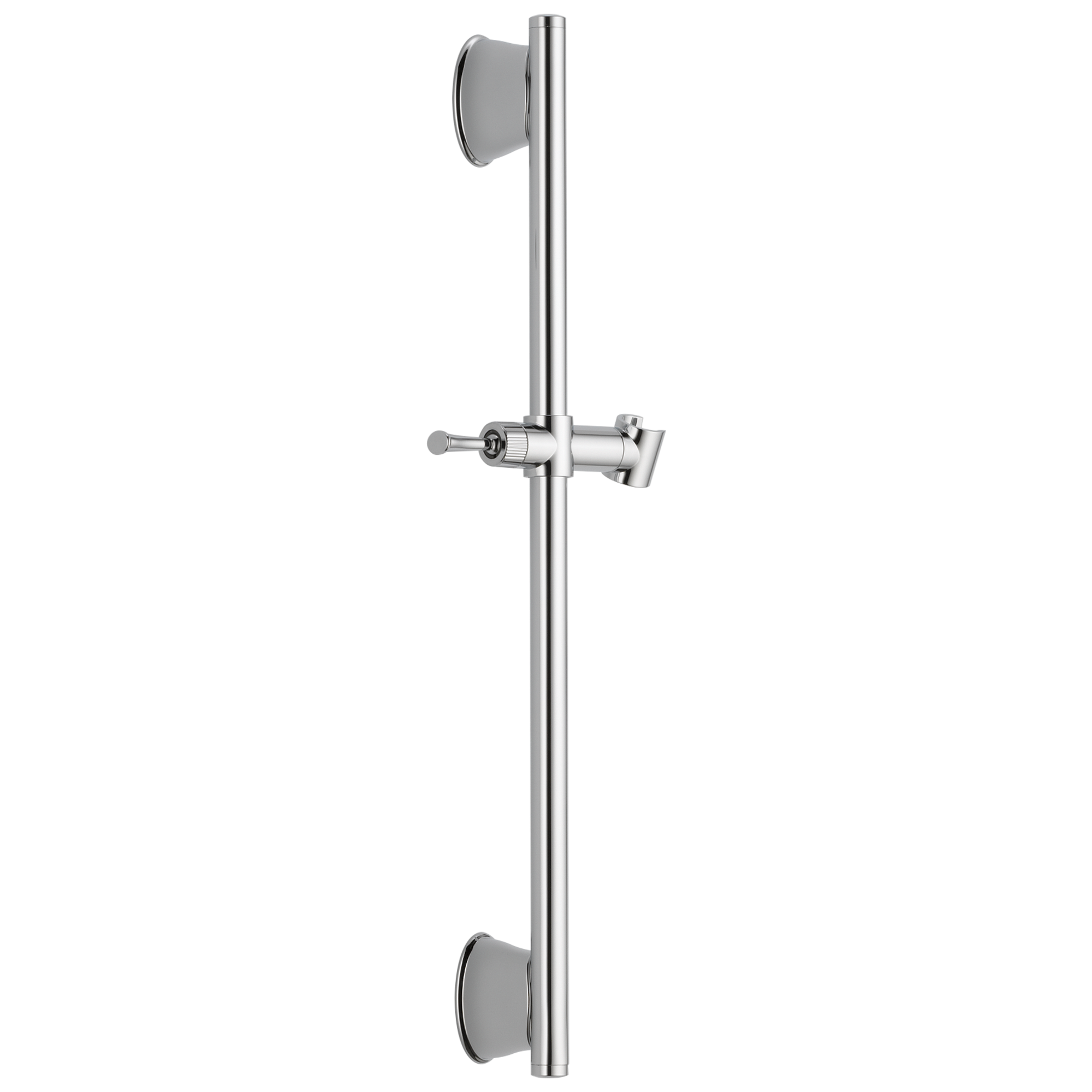 "Delta Universal Showering Components: 24"" Adjustable Wall Bar"