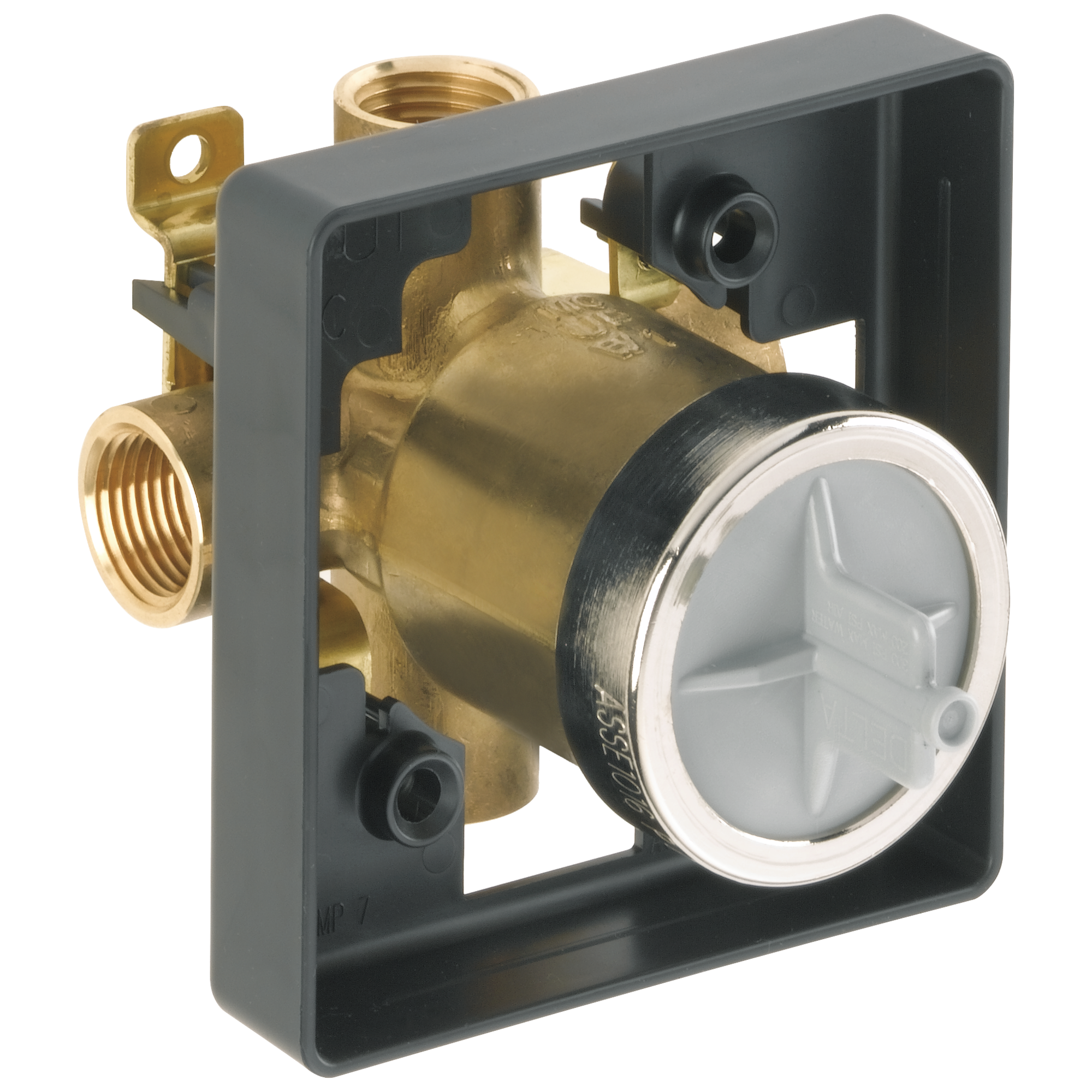 Multichoice® Universal Tub / Shower Rough - IPS Inlets / Outlets