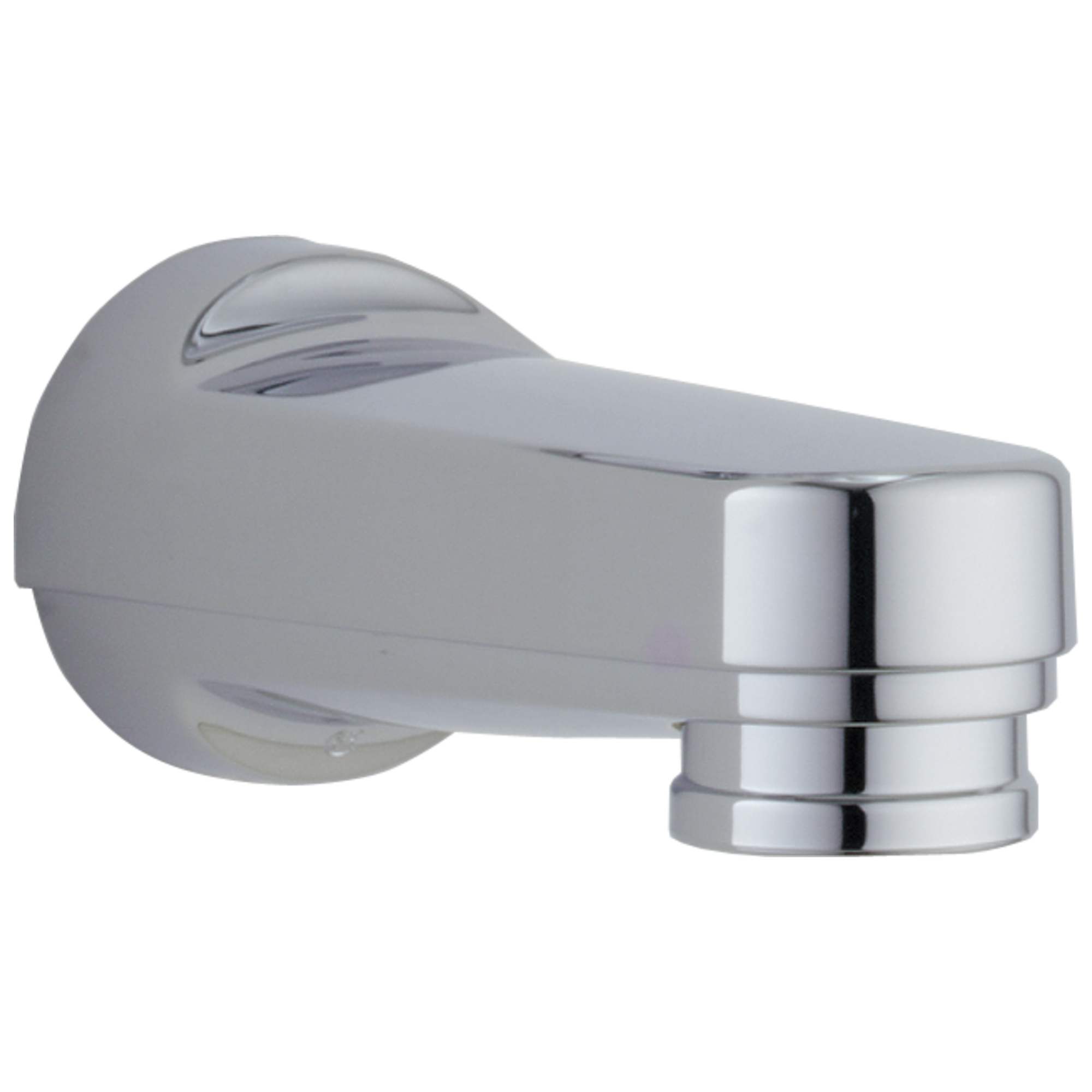 Tub Spout - Pull-down Diverter
