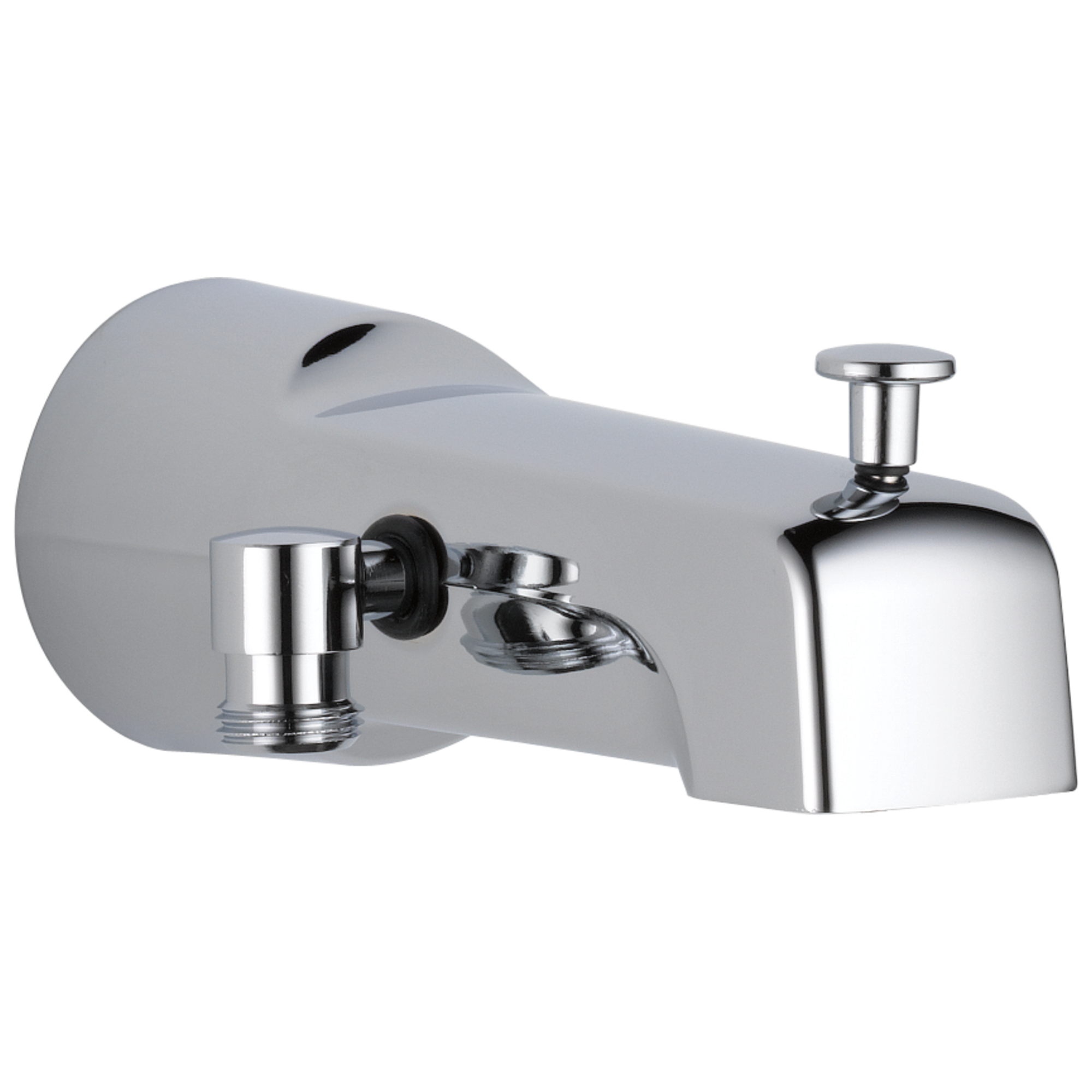 Universal Showering Components: Diverter Tub Spout - Handshower