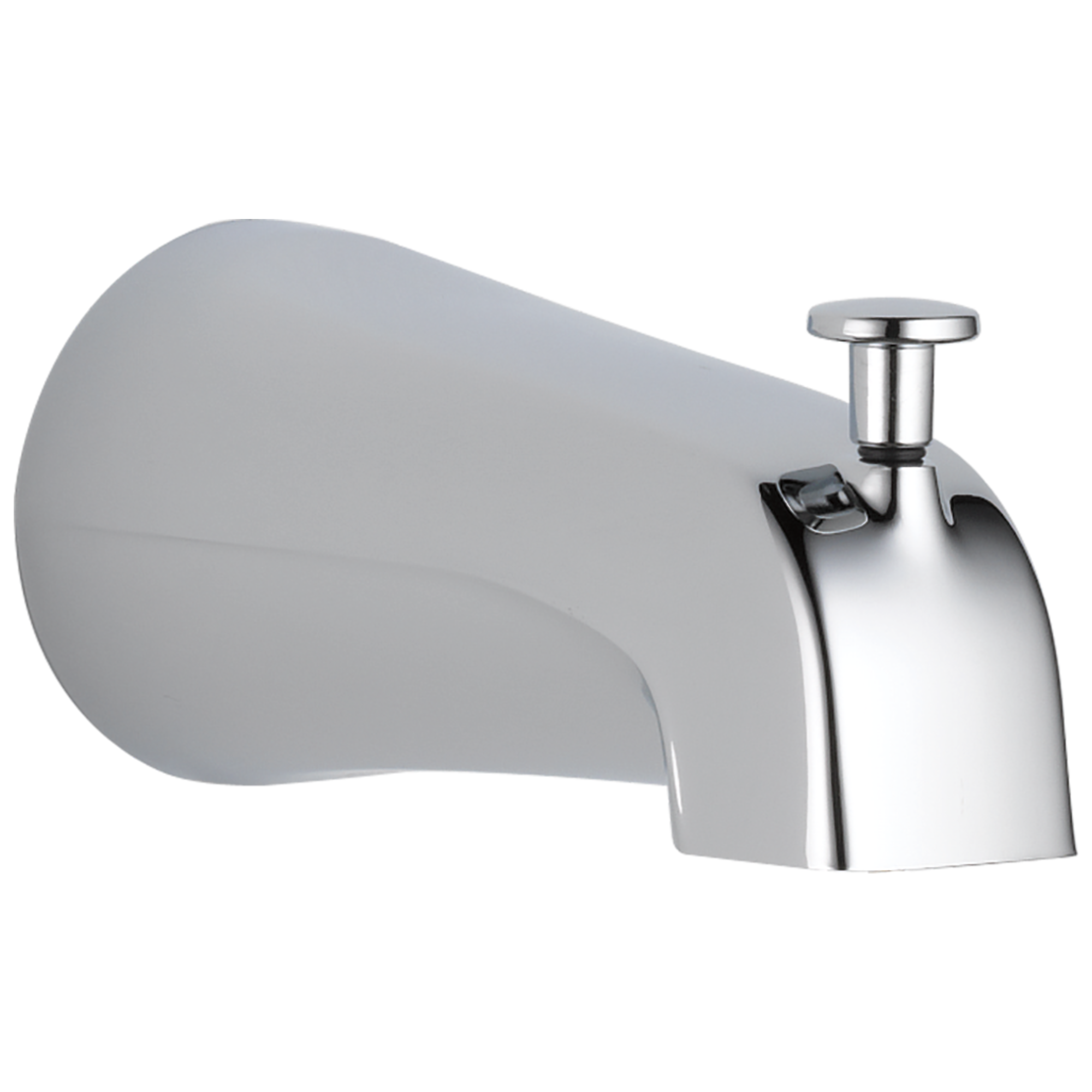Delta Universal Showering Components: Diverter Tub Spout
