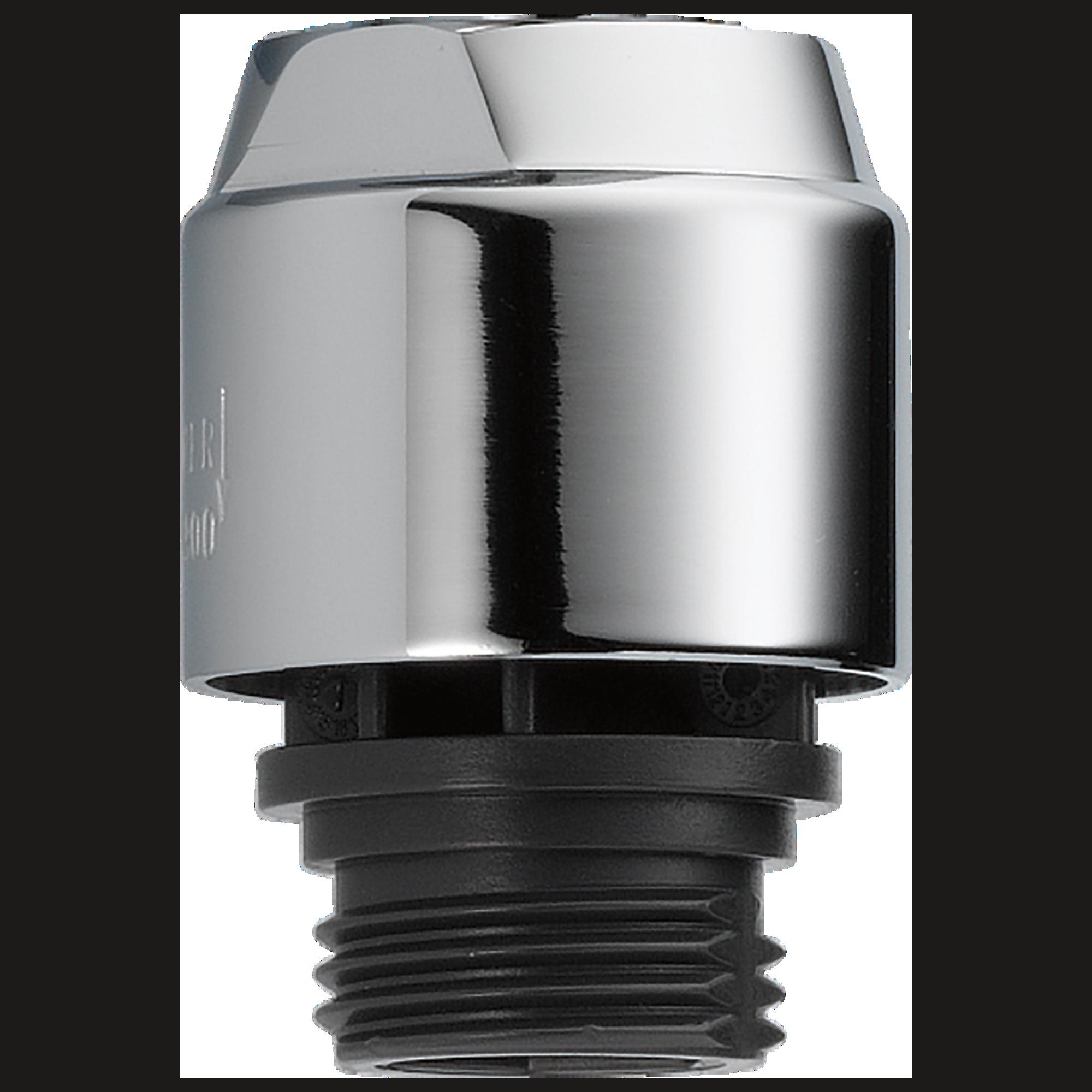 Universal Showering Components: Vacuum Breaker