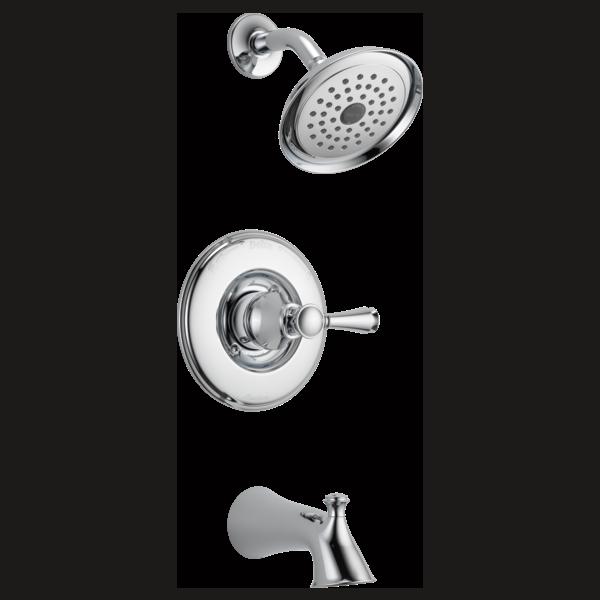 144713 monitor 14 series tub shower trim. Black Bedroom Furniture Sets. Home Design Ideas