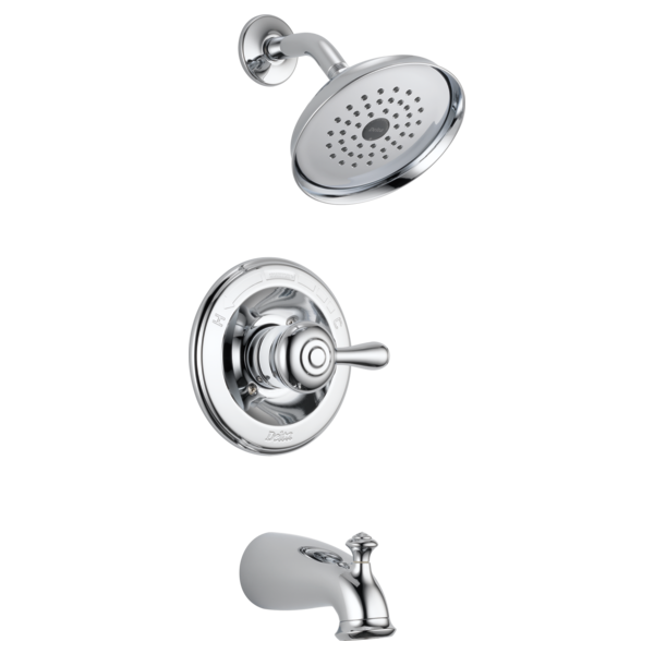 Monitor 14 Series Tub Shower Trim 14478 Shl Delta Faucet