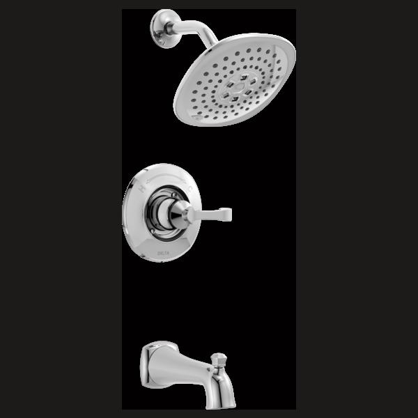 Monitor® 14 Series Tub & Shower Trim 144950 | Delta Faucet