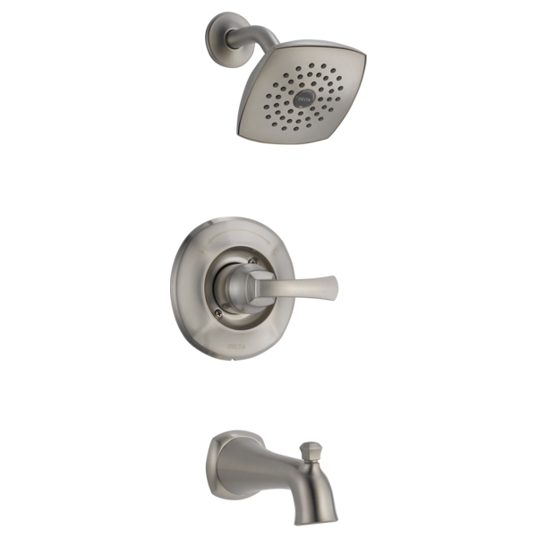 Monitor® 14 Series Tub & Shower 144962-SS | Delta Faucet