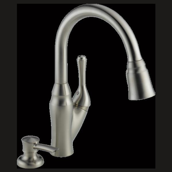 Kitchen Collections Faucets Accessories Delta Faucet