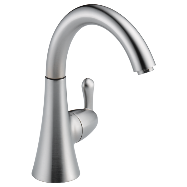 How To Install A New Delta Kitchen Faucet
