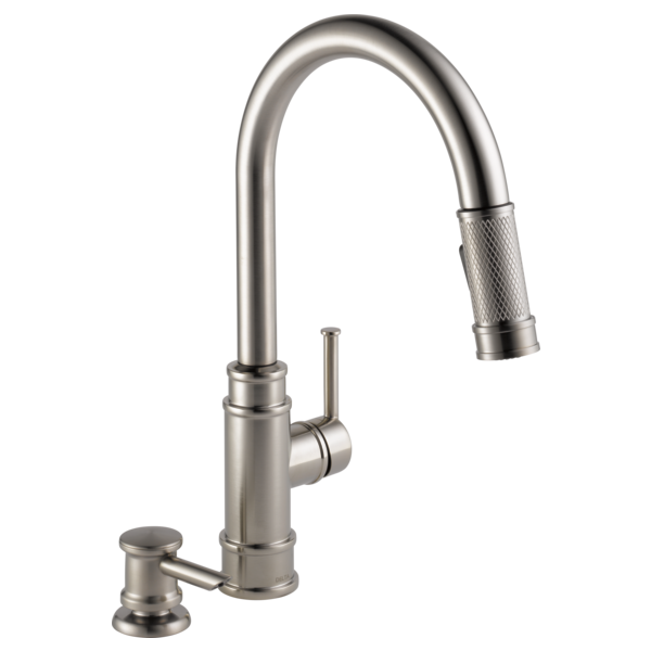 kitchen faucets, fixtures and kitchen accessories : delta faucet