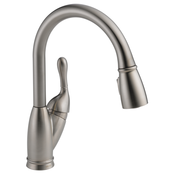 Delta Single Lever Kitchen Faucet