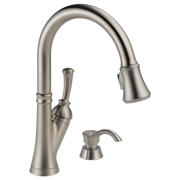 Pull Down Kitchen Faucet India