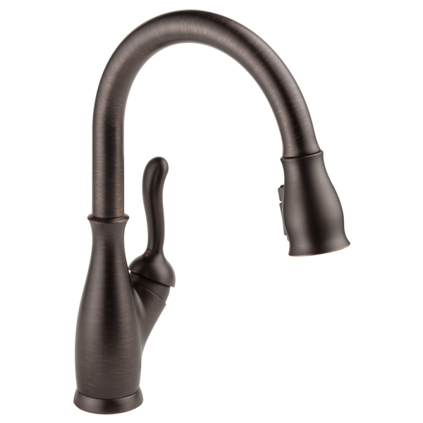 Single Handle Pull-Down Kitchen Faucet with ShieldSpray<sup>&reg;</sup> Technology