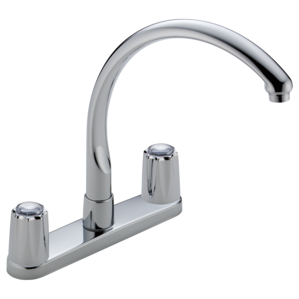 Two Handle Kitchen Faucet 2174 | Delta Faucet
