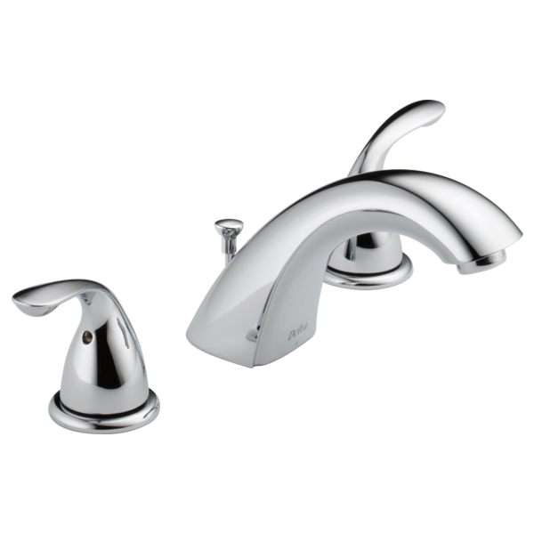 Bathroom Faucet Finishes 3530lf-mpu - two handle widespread lavatory faucet