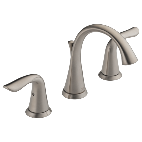 3538-MPU-DST - Two Handle Widespread Lavatory Faucet
