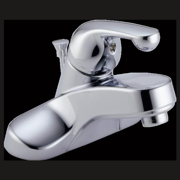 Single Handle Centerset Lavatory Faucet 520 Wfmpu Delta