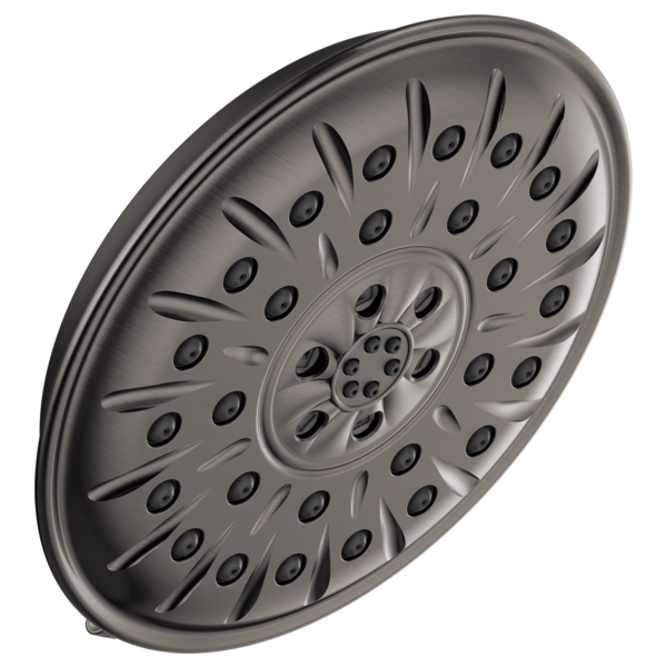 UltraSoak<sup>&trade;</sup> 4-Setting Shower Head