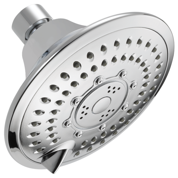 52683 - 5-Setting Raincan Shower Head
