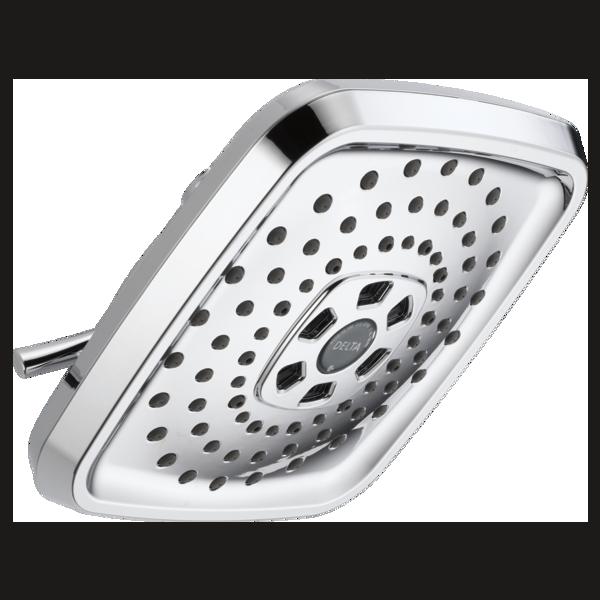 52690 - H2Okinetic® 3-Setting Raincan Shower Head