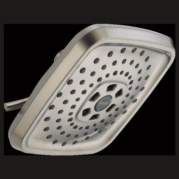 Universal Showering