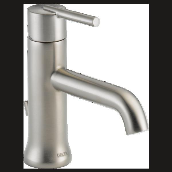 Single Handle Bathroom Faucet (Recertified)