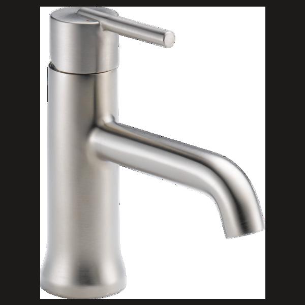 Single Handle Tract-Pack Bathroom Faucet 559LF-SSTP | Delta Faucet