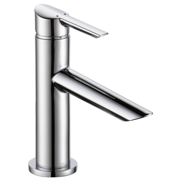 //WSL// DELTA 561LF-LPU-DST CHROME COMPEL SINGLE HOLE FAUCET MC315367