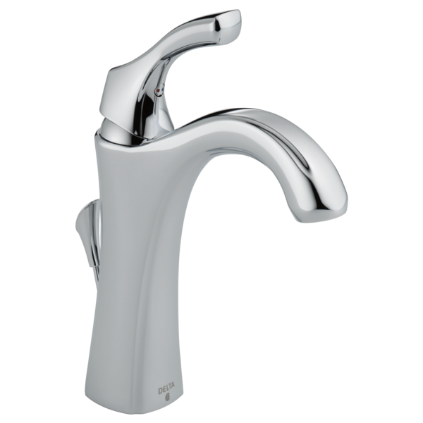 Single Handle Bathroom Faucet 592-DST | Delta Faucet