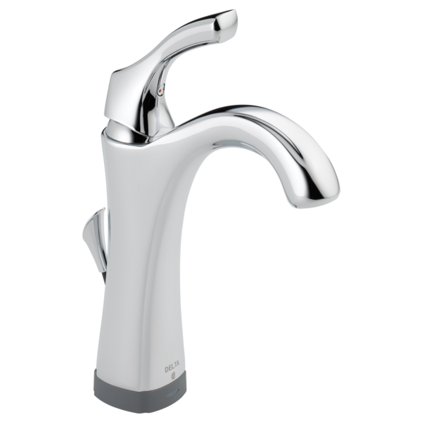 Merveilleux Single Handle Bathroom Faucet With Touch2O.xt® Technology