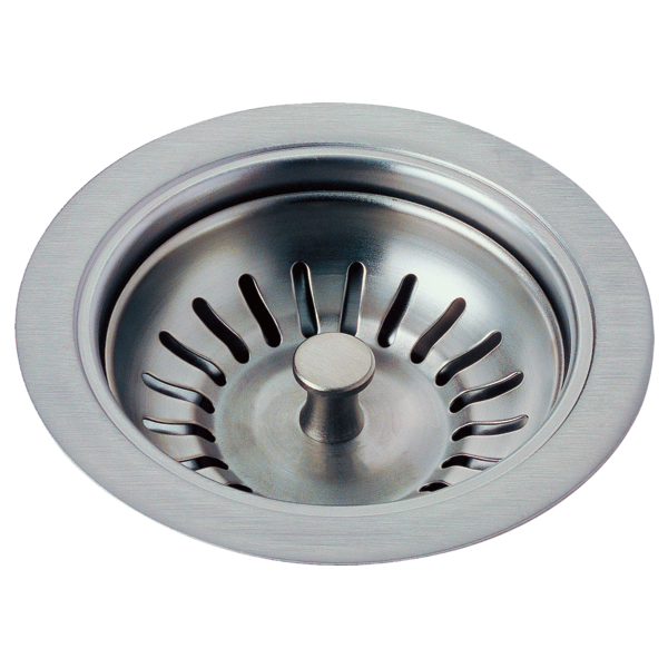 72010-ar - kitchen sink flange and strainer