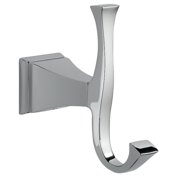 Double Robe Hook 75135 Delta Faucet